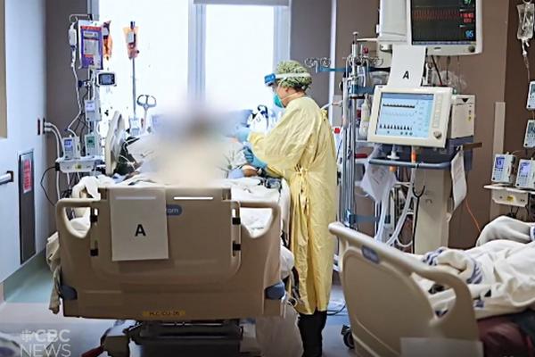 缩略图 | 医院拒收!加拿大36岁妈妈感染新冠,三天后死在家中!