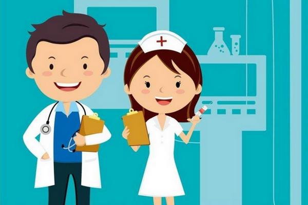 缩略图 | 【社区讲座】成人及儿童常见疾病和非处方药治疗讲座