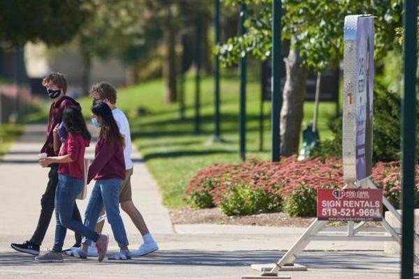缩略图 | 安省政府要求:各高校需在明年3月前改进性侵政策