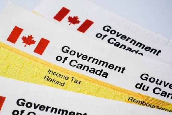 缩略图 | 加拿大税务局CRA给你钱还不要?很多人几百元支票没有兑现