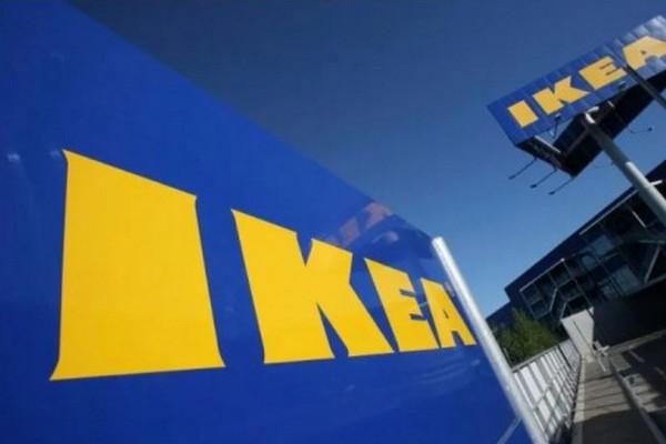 缩略图 | 好消息!IKEA将推旧家具回购计划,最高返50%