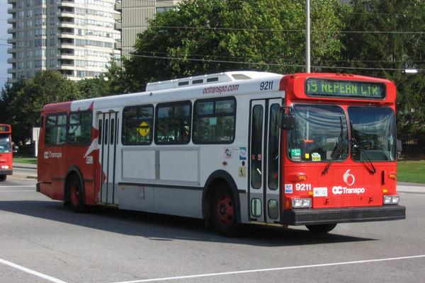 缩略图 | 【超级攻略】渥太华公交线路大变化:一文在手,线路全有!