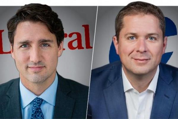 缩略图 | 加拿大大选好热闹,参选人各种黑材料曝光!