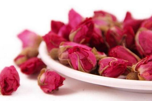 缩略图 | 生姜红枣玫瑰花茶有什么作用与功效