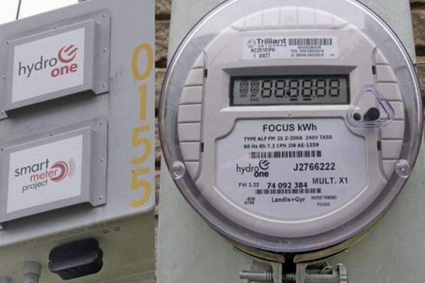 缩略图 | 11月起,安省开始提供两种电费模式选择:分时收费和分级收费
