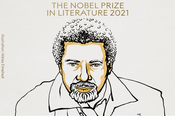 缩略图 | 2021年诺贝尔文学奖揭晓:坦桑尼亚作家古尔纳获奖