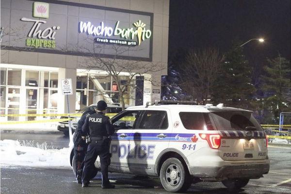 缩略图 | 黑五购物小心啦!渥太华 South Keys 购物中心枪击案:一人被枪击致死