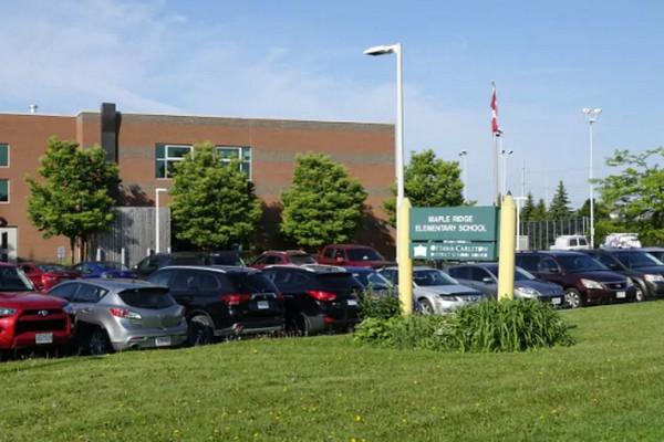 缩略图 | 家长们注意啦!!渥太华一学校发现传染性肝炎病例,请让孩子注意卫生防感染!