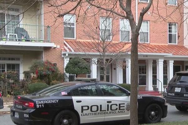 缩略图 | 震惊:美国一对华裔老夫妻公寓双双自杀,死于感恩节!