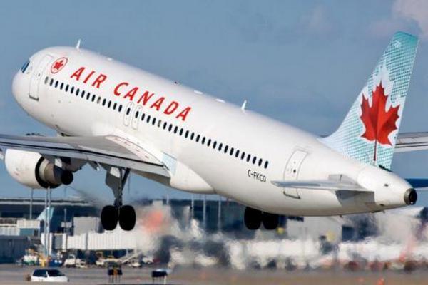 缩略图 | 加拿大政府要求加航退钱给乘客,不然别想领补贴