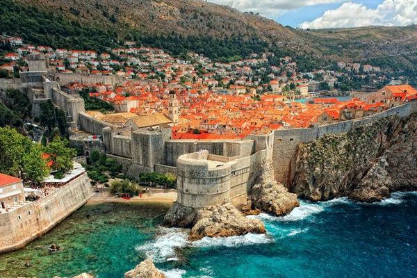 缩略图 | 【打卡必去】克罗地亚:最有格调的欧洲小国,萧伯纳笔下的人间天堂!