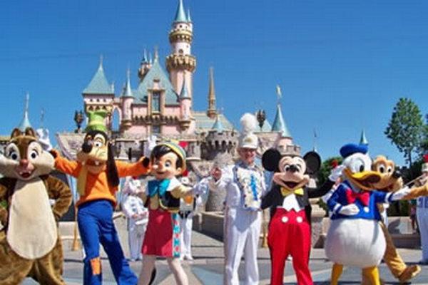 缩略图 | 美国佛罗里达迪士尼乐园8日游
