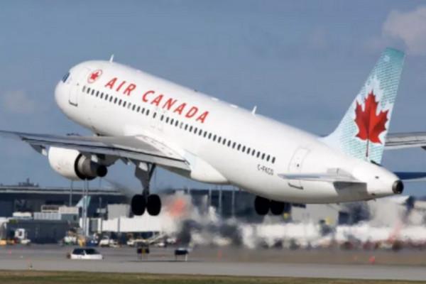 缩略图 | 加拿大境内游客转工签政策:延期半年至明年3月底!最新:中国往返加拿大的10条航线!