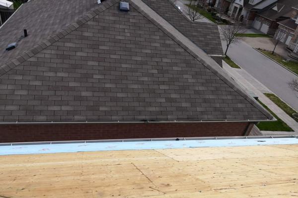 名片 | Supreme Roofing