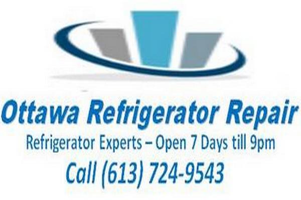 名片 | Ottawa Refrigerator Repair